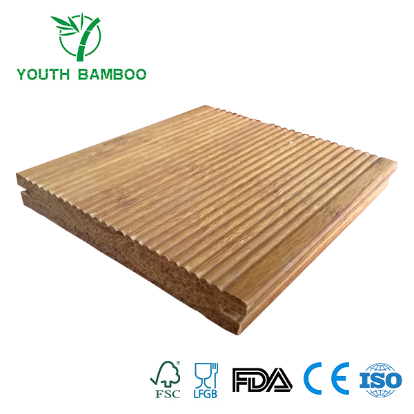 Bamboo Flooring Board