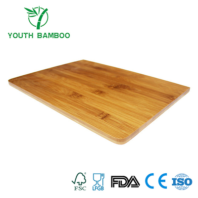 Bamboo Plywood Carbonized Flooring