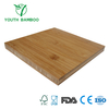 Bamboo Plywood 3 Ply Carbonized Plain Pressed