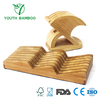 Bamboo Knife Holder Set